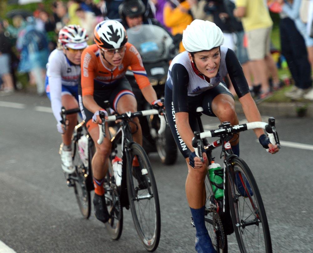 © CyclingWeekly