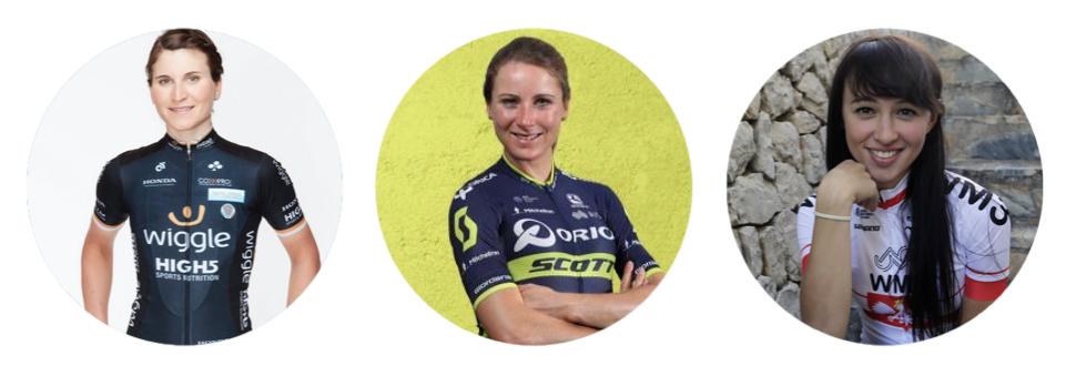 Kasia's photo © Ella Cycling Tips / Cor Vos