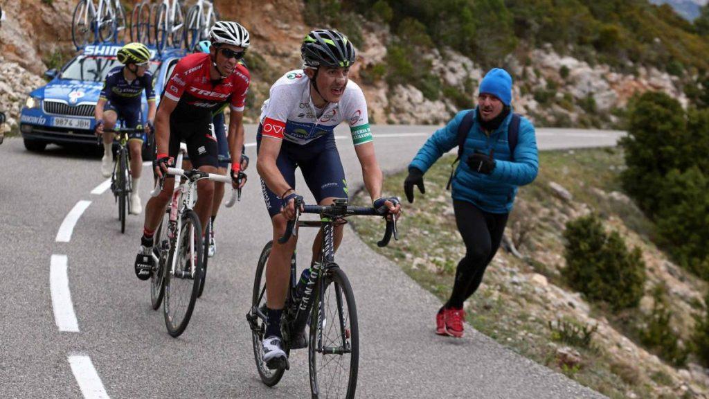 Marc Soler Volta Catalunya