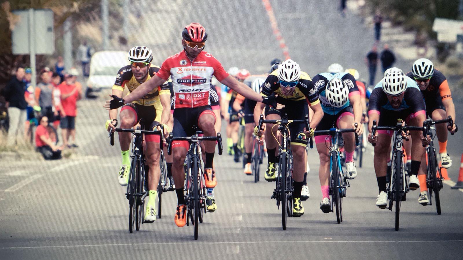Tenerife BikePoint Copa Cabildo