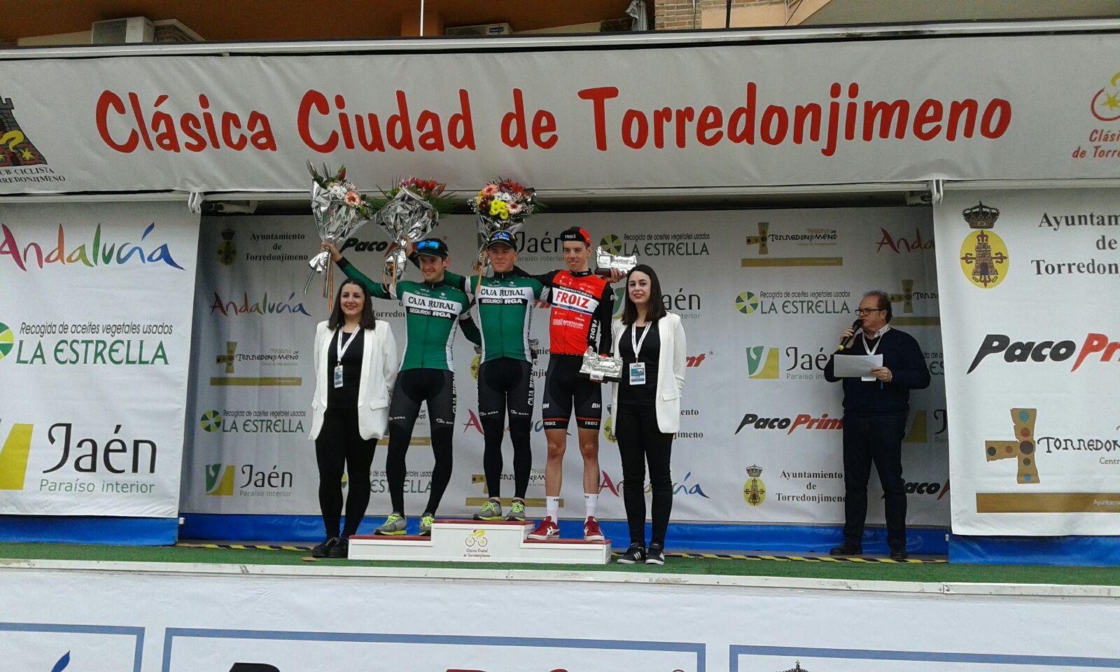 Sergio Vega Torredonjimeno