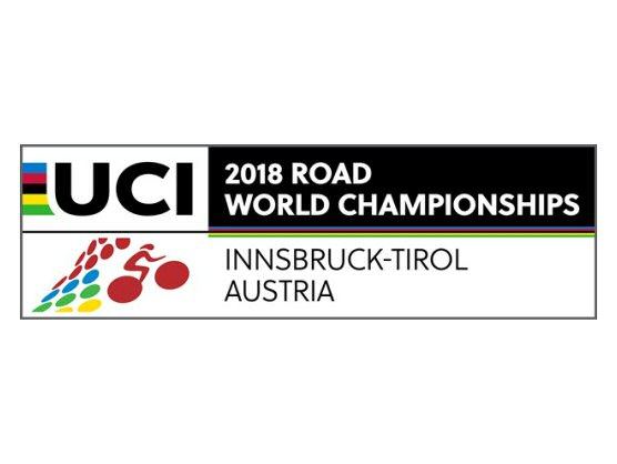 Logo Mundial Innsbruck