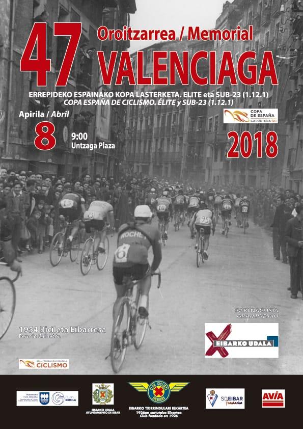 Memorial Valenciaga