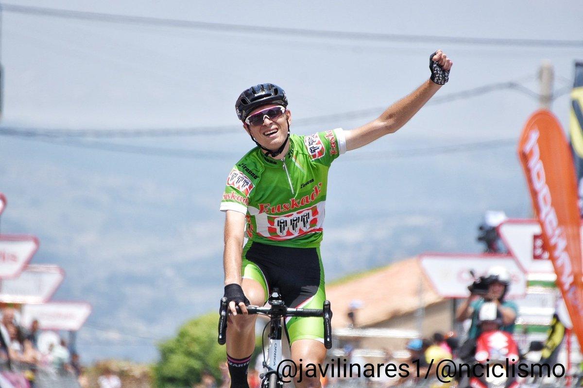 Elosegui Campeón España