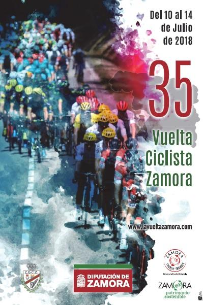 Vuelta Zamora