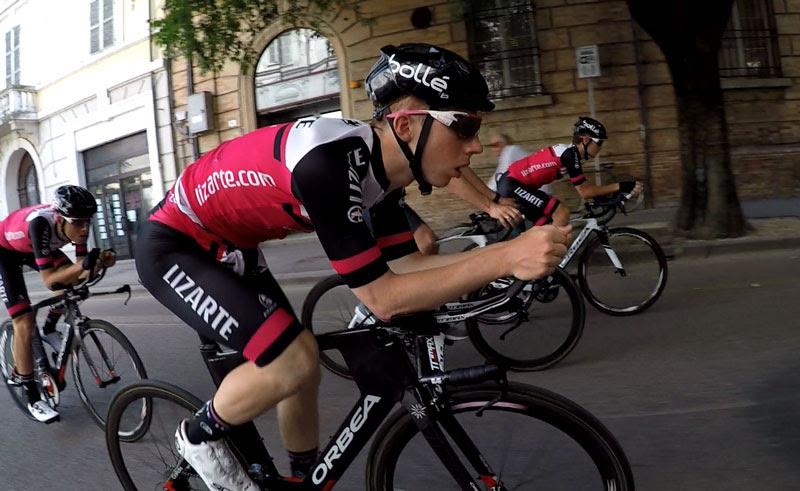 Giro sub-23 Adria Lizarte