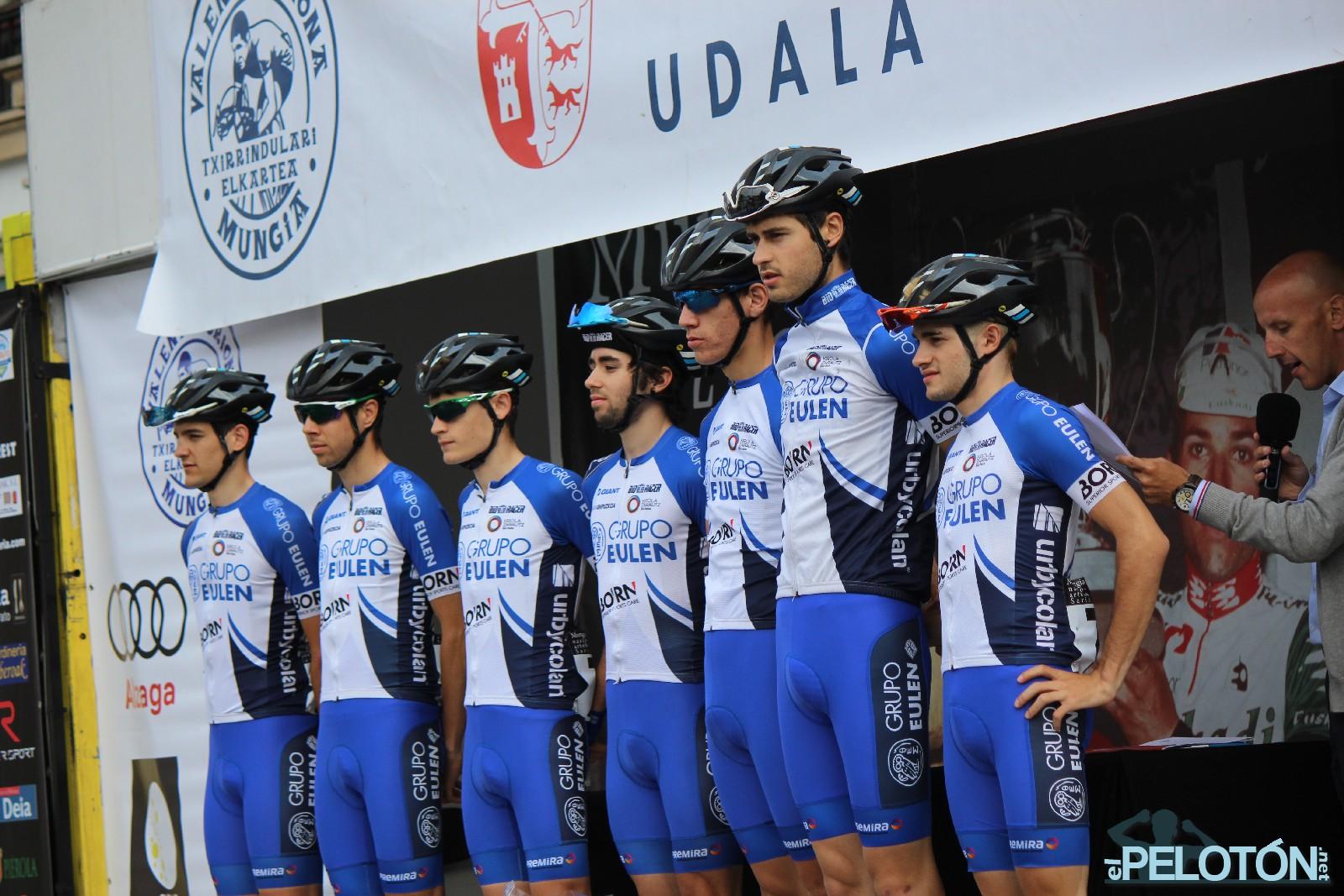 Grupo Eulen Sagasti
