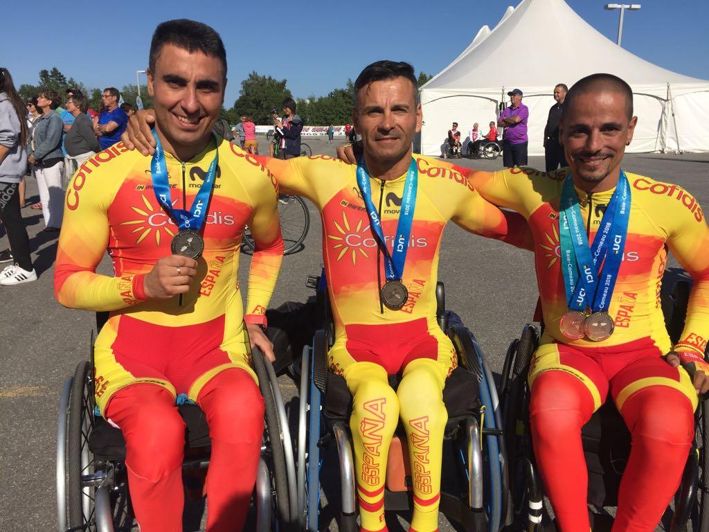 team relay canada rfec