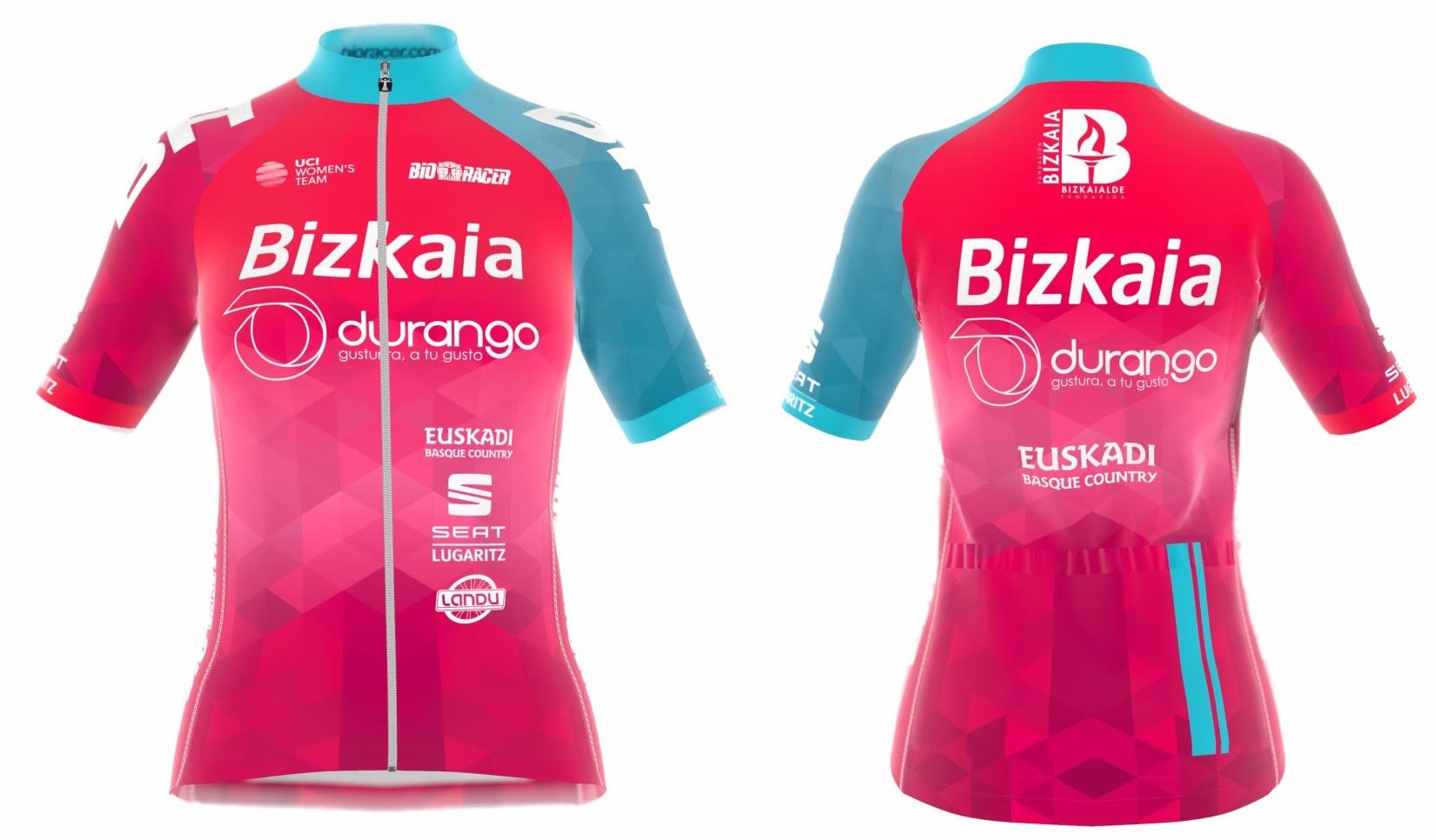 Bizkaia Durango Bioracer 2019