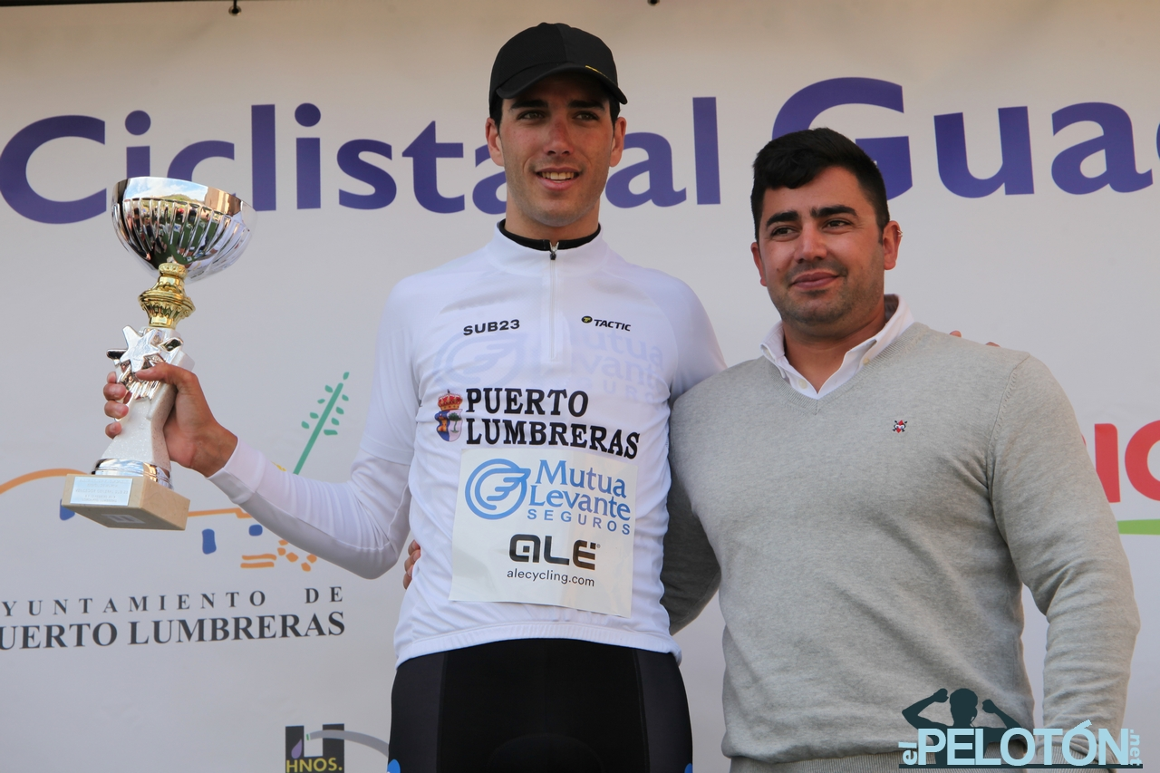 Raúl Rico Guadalentín