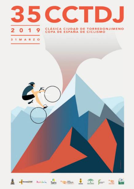 Cartel Torredonjimeno 2019