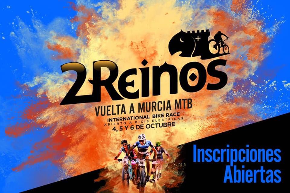 2 Reinos MTB Race