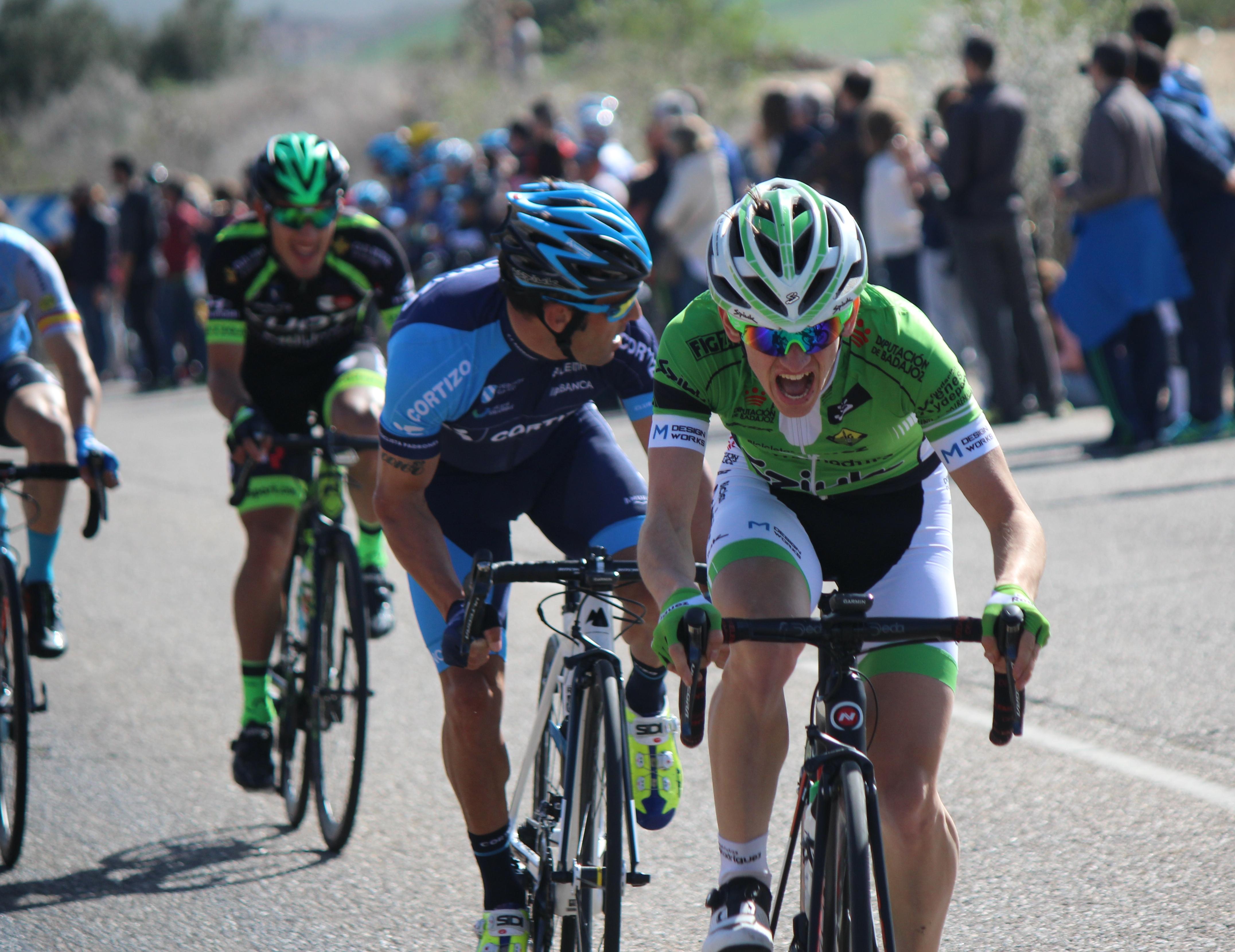Mario Vilches Bicicletas Rodríguez Extremadura
