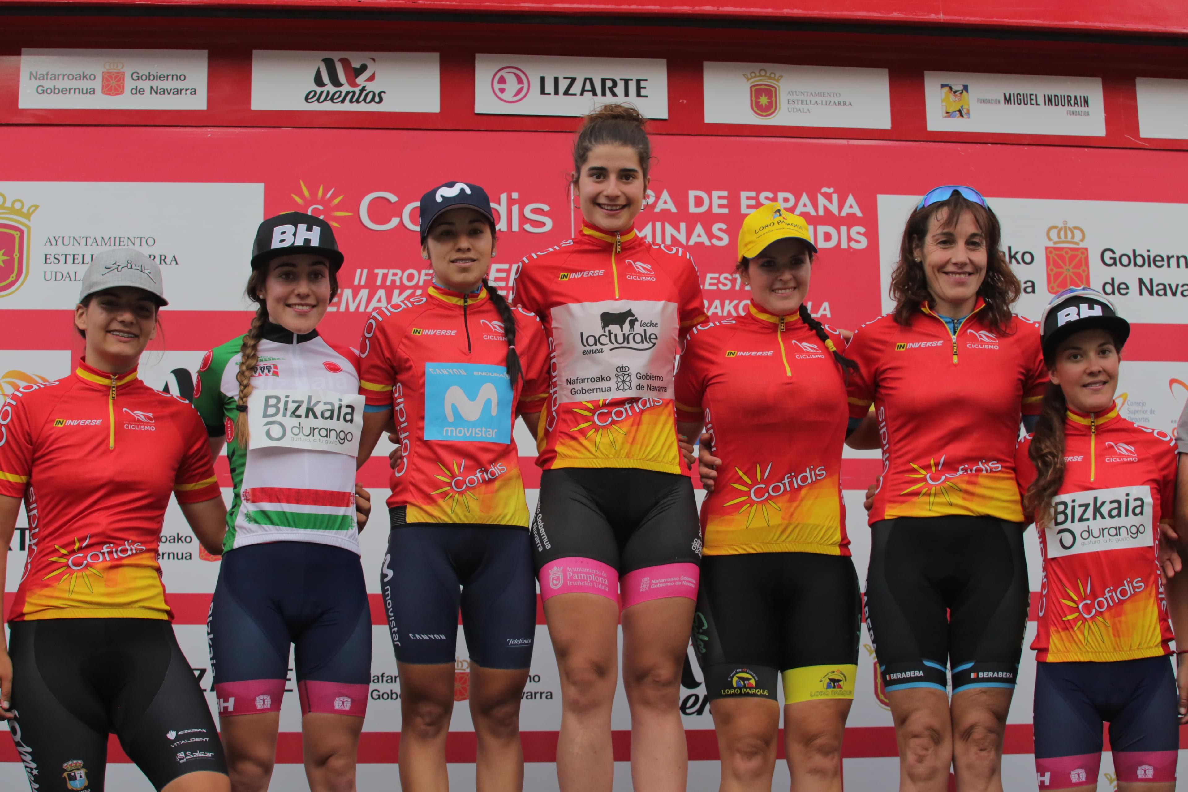 Copa de España femenina Estella