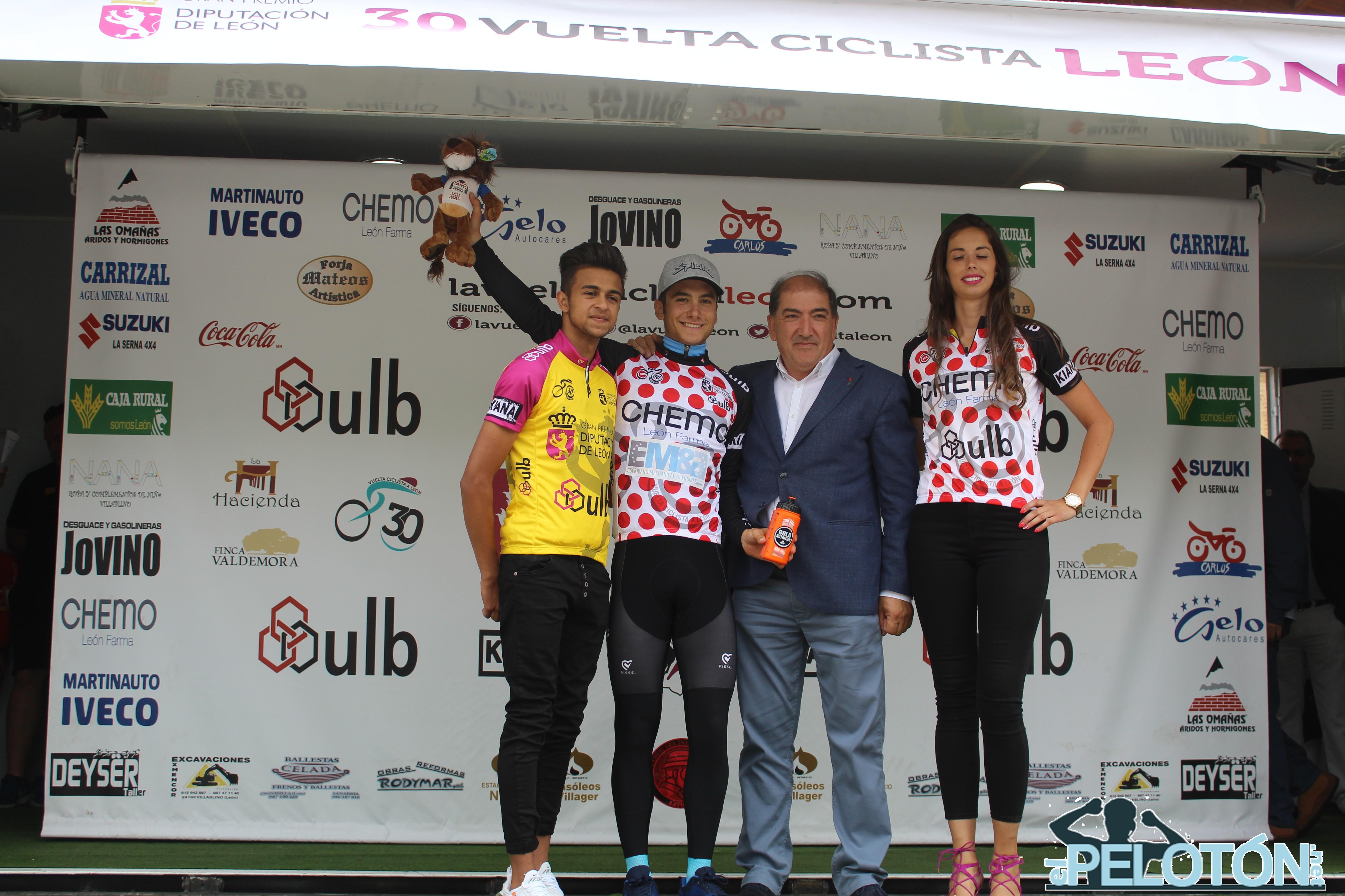Alberto Serrano Escribano Team Montaña