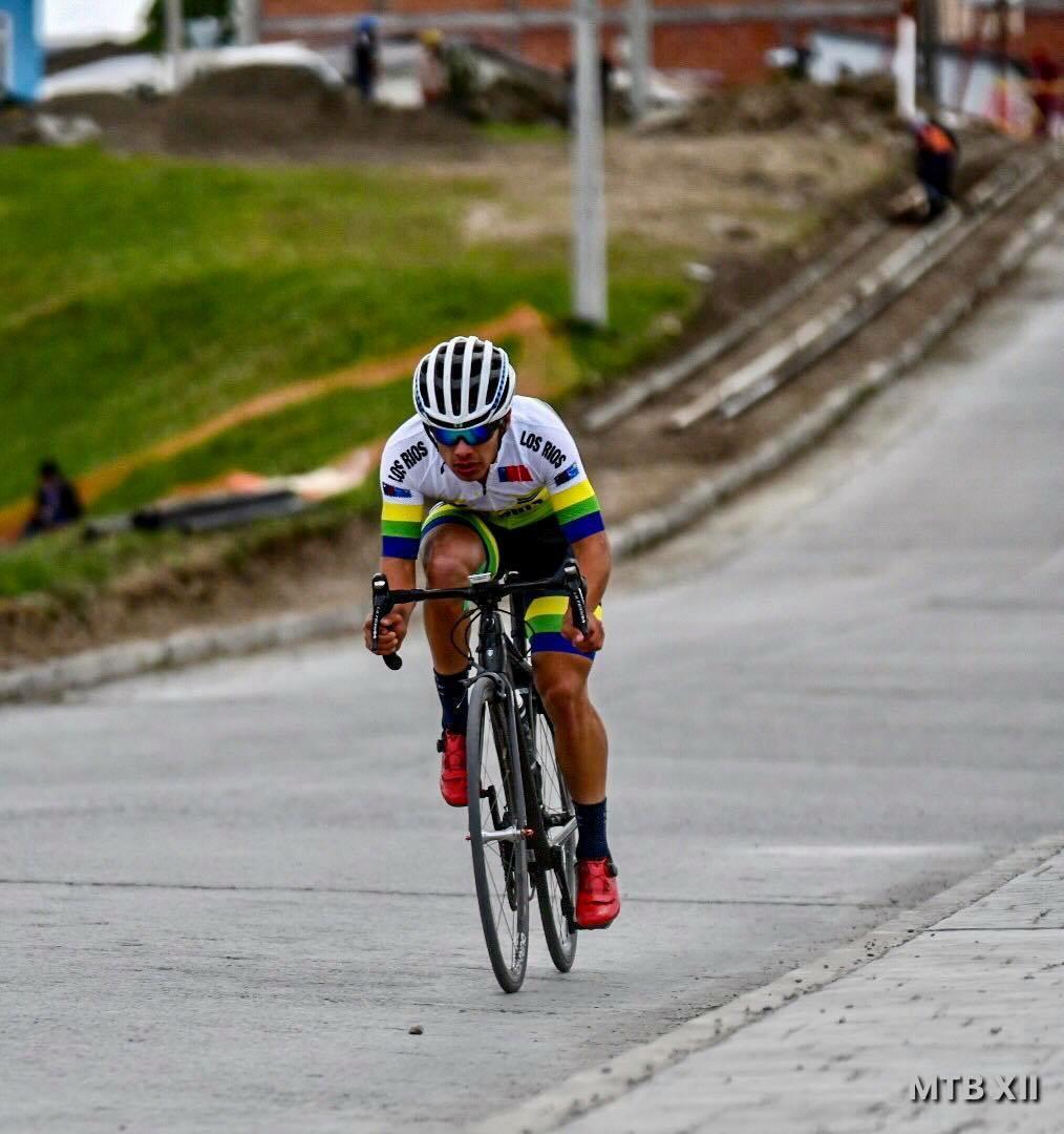 Alejandro Lovera Bicicletas Rodríguez-Extremadura
