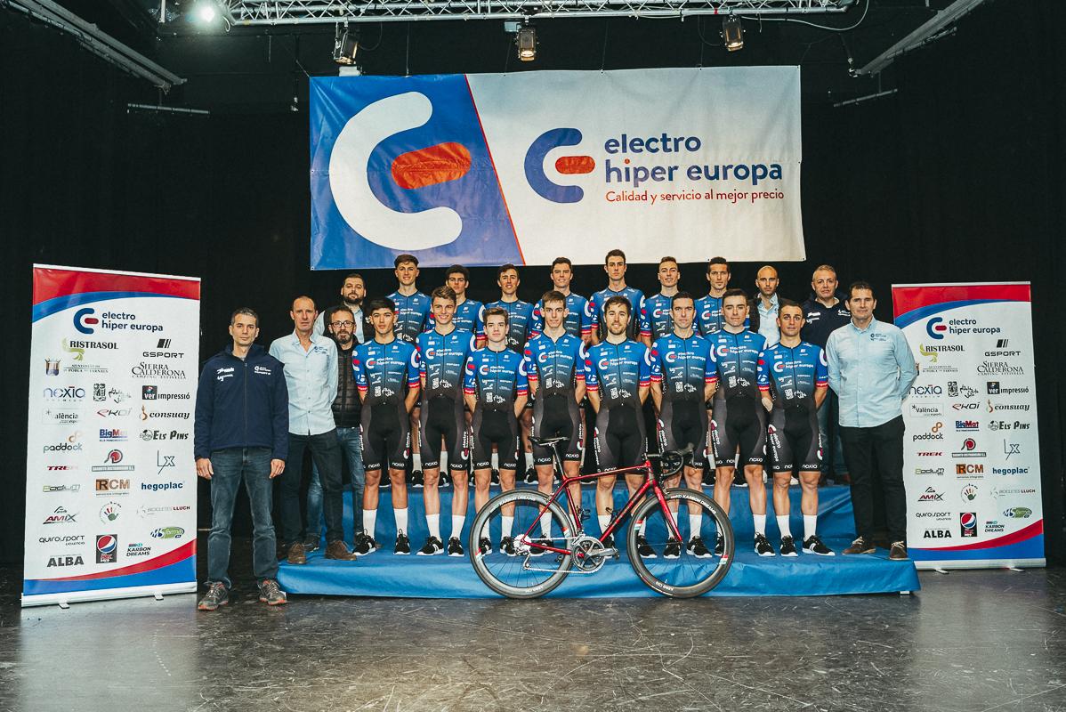 Electro Hiper Europa 2020