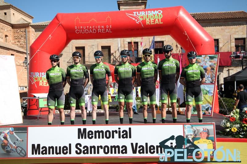 Memorial Sanroma MVK*12