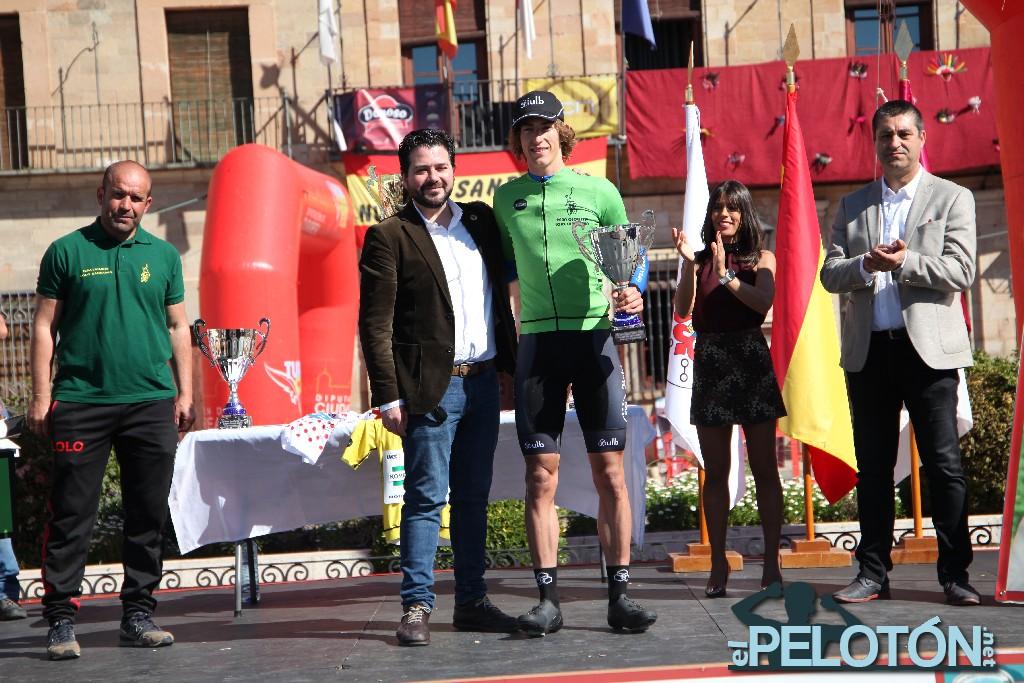 Miquel López Hotel Tres Anclas Sanroma