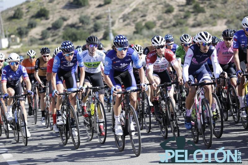 Valverde Team Trofeo Guerrita