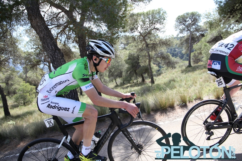 Bicicletas Rodríguez-Extremadura Trofeo Guerrita