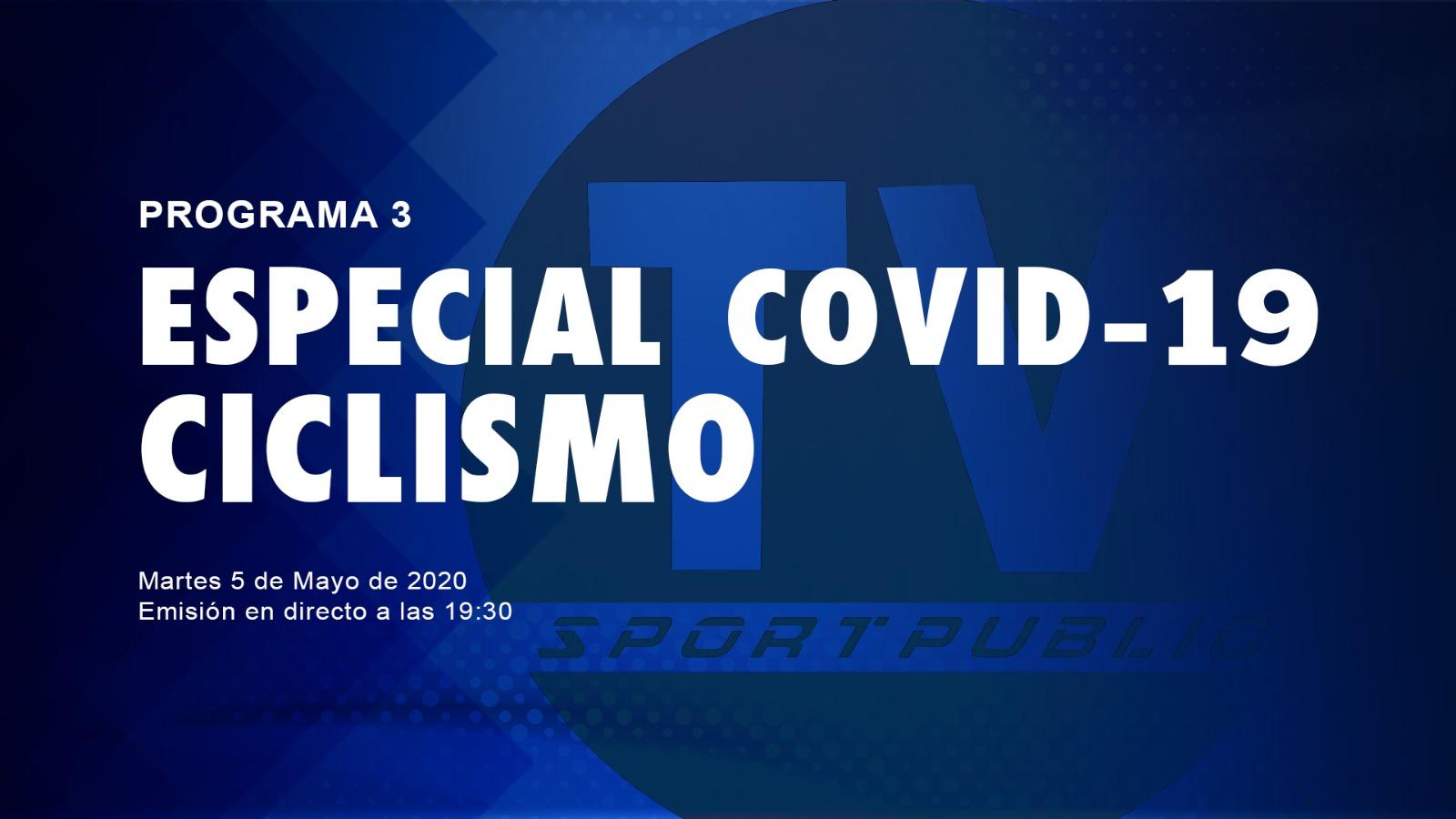 Sportpublic El Pelotón