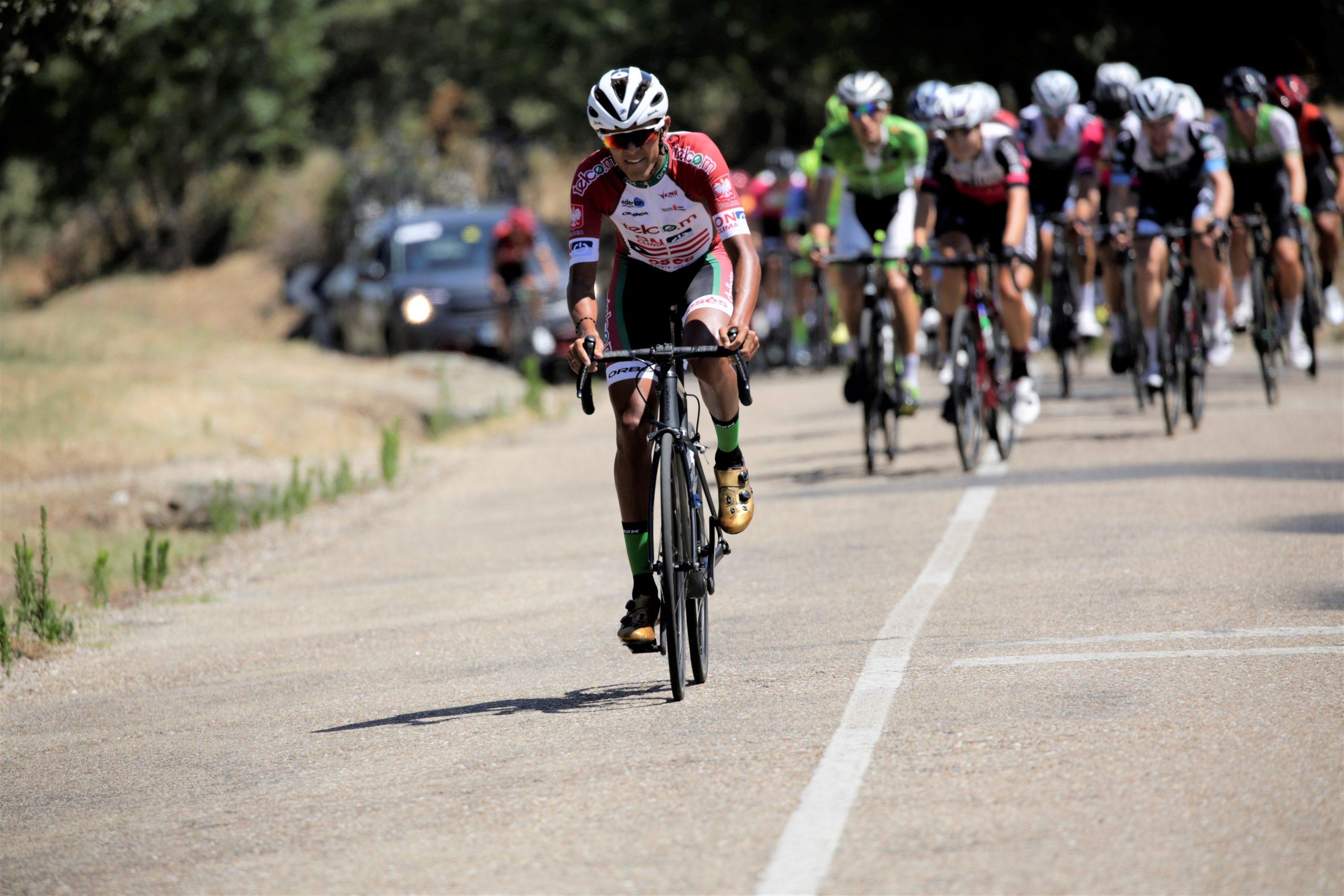 Abner González Telco'm On Clima Osés Trofeo San José