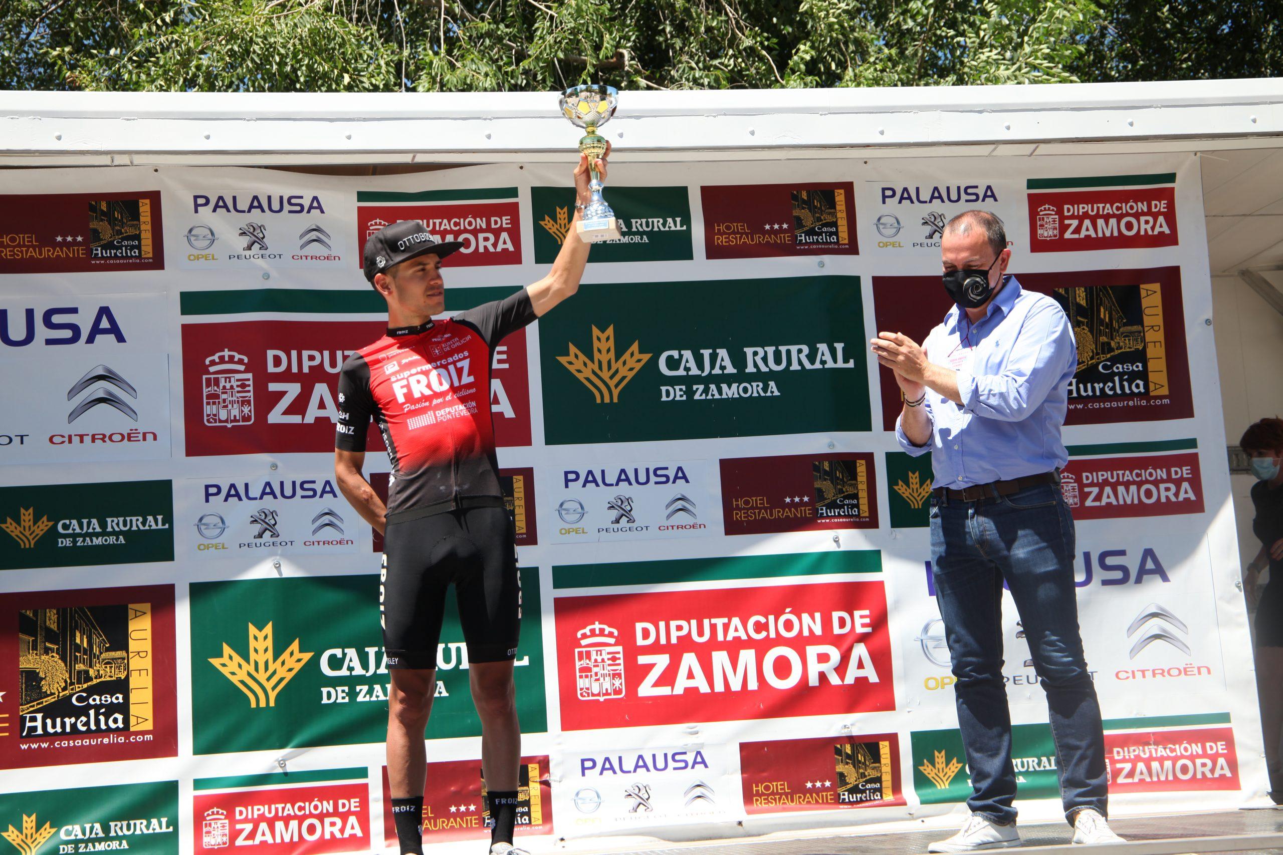 Samuel Blanco Froiz Zamora
