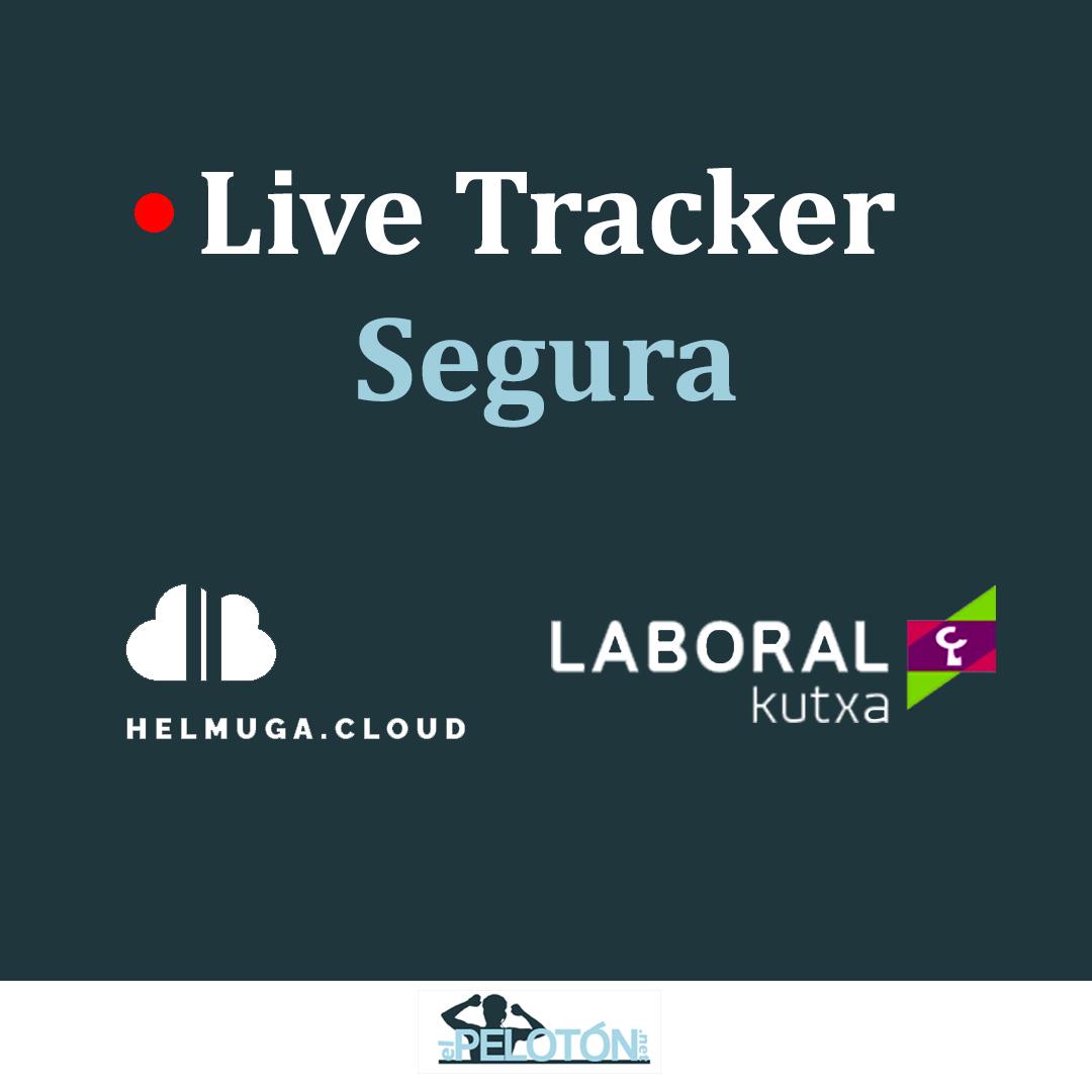 Live Tracker Segura