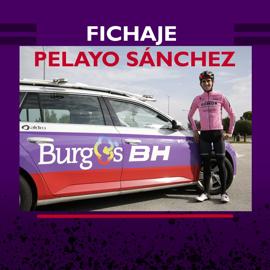 Pelayo Sánchez Burgos-BH