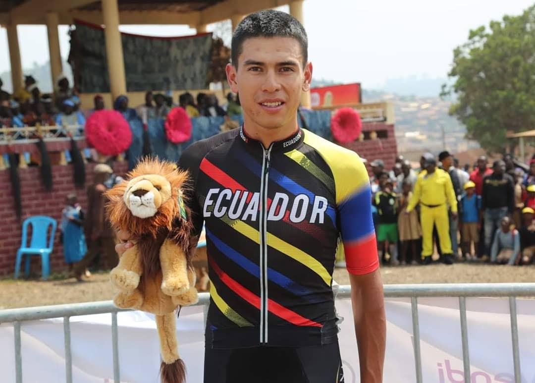 Benjamín Quinteros Valverde Team