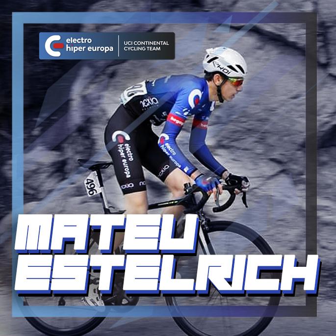 Mateu Esterlich Electro Hiper Europa