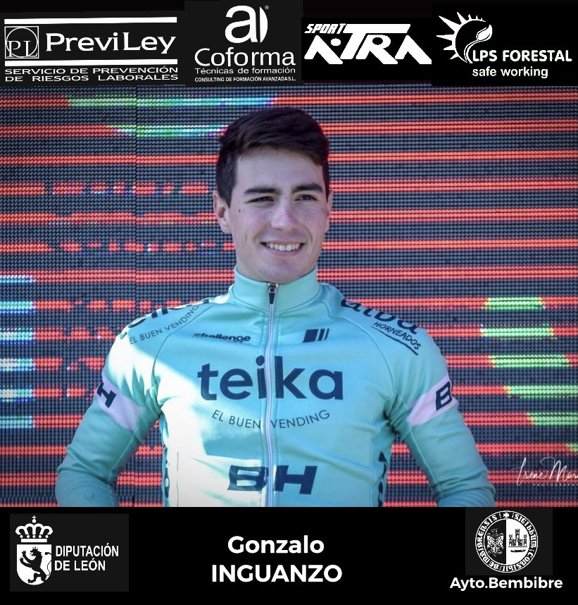 Gonzalo Inguanzo Previley