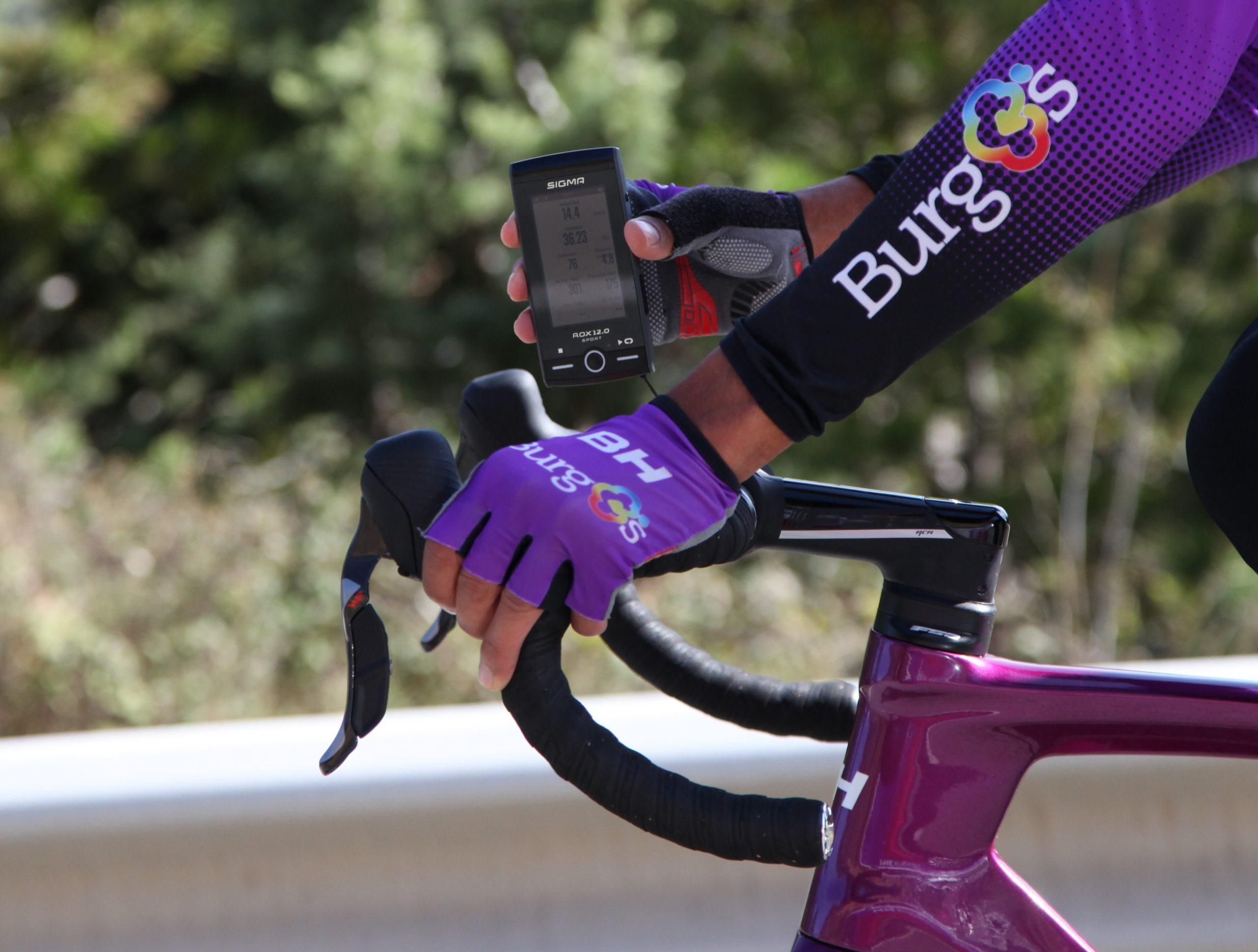 Burgos-BH Sigma Sport
