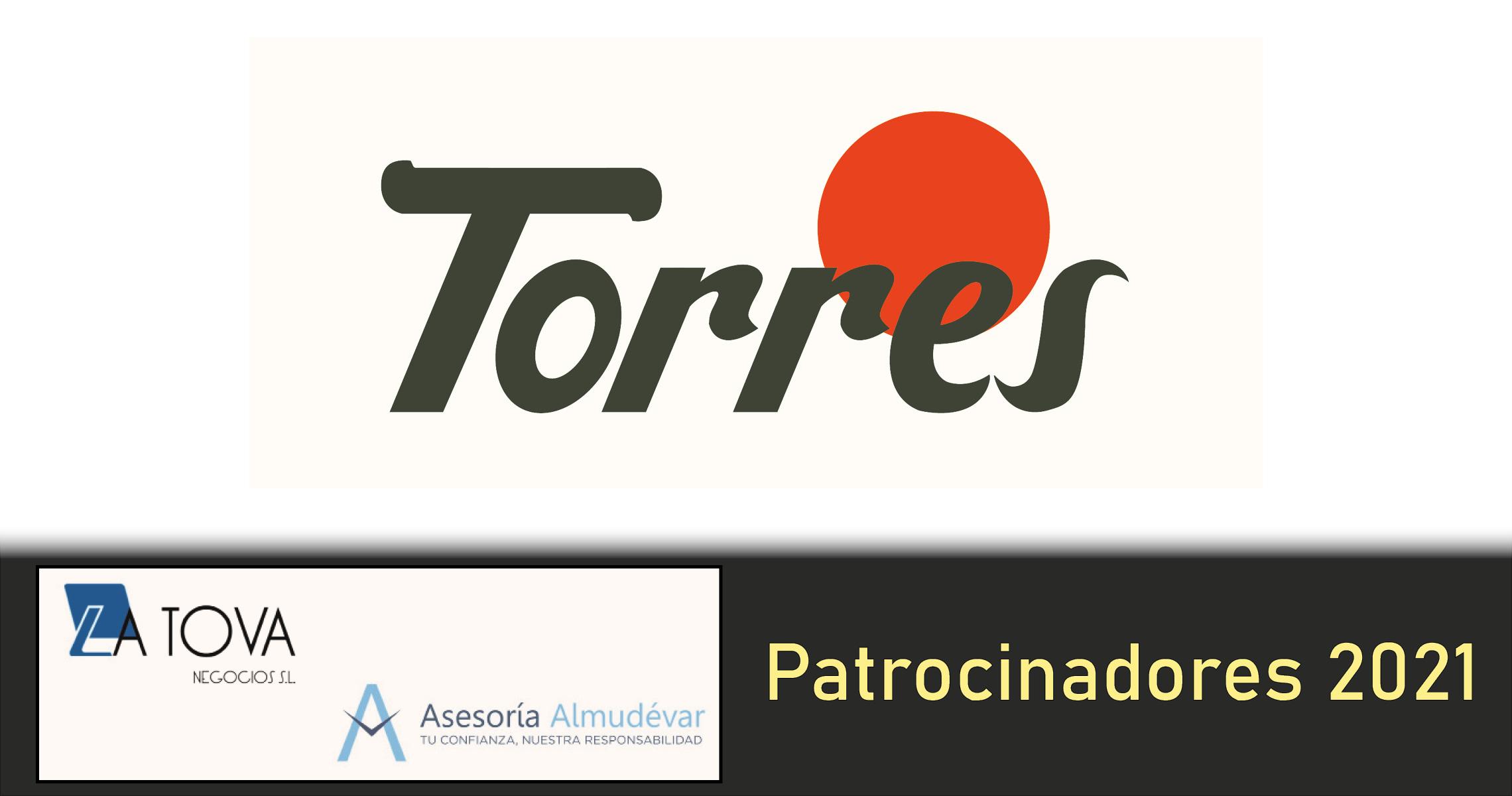 Naranjas Torres La Tova
