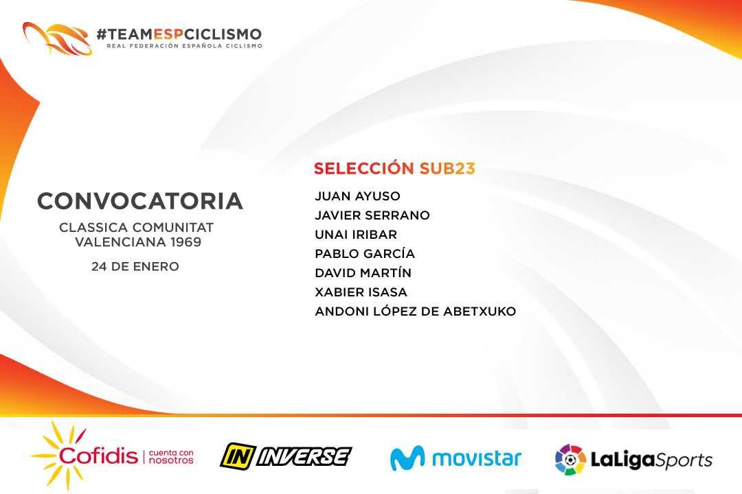 RFEC GP Valencia