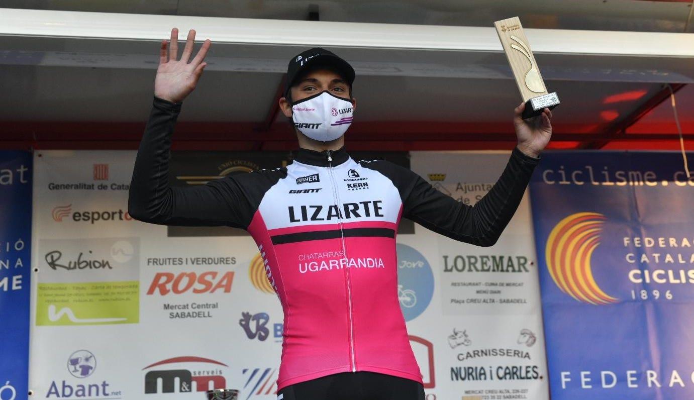 Raúl Rota Lizarte Sabadell