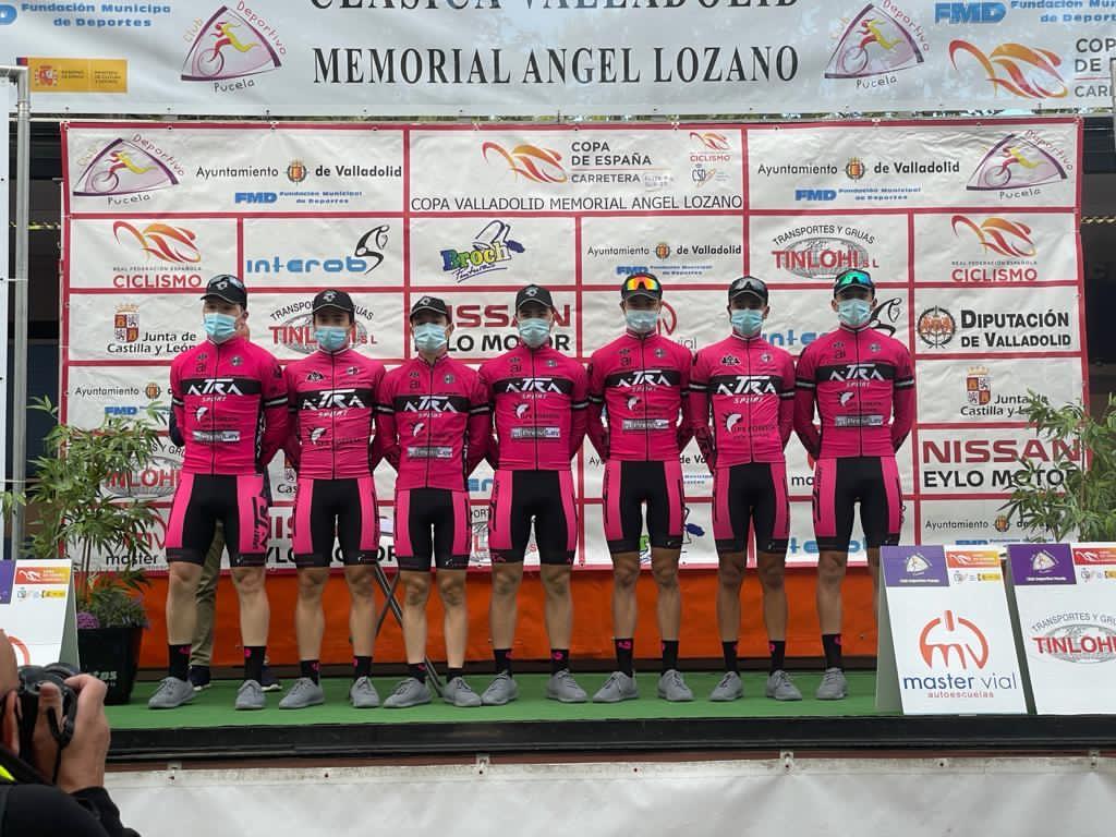 Previley Atra Sport Coforma LPS Valladolid