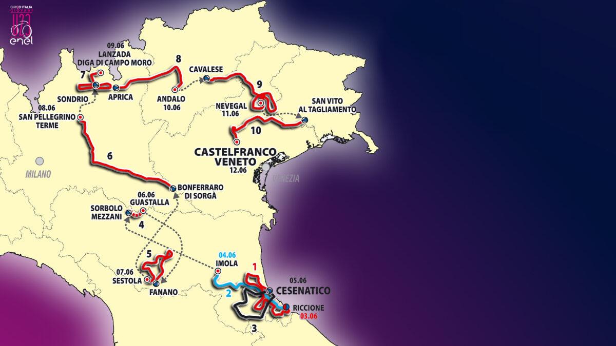 Giro sub-23