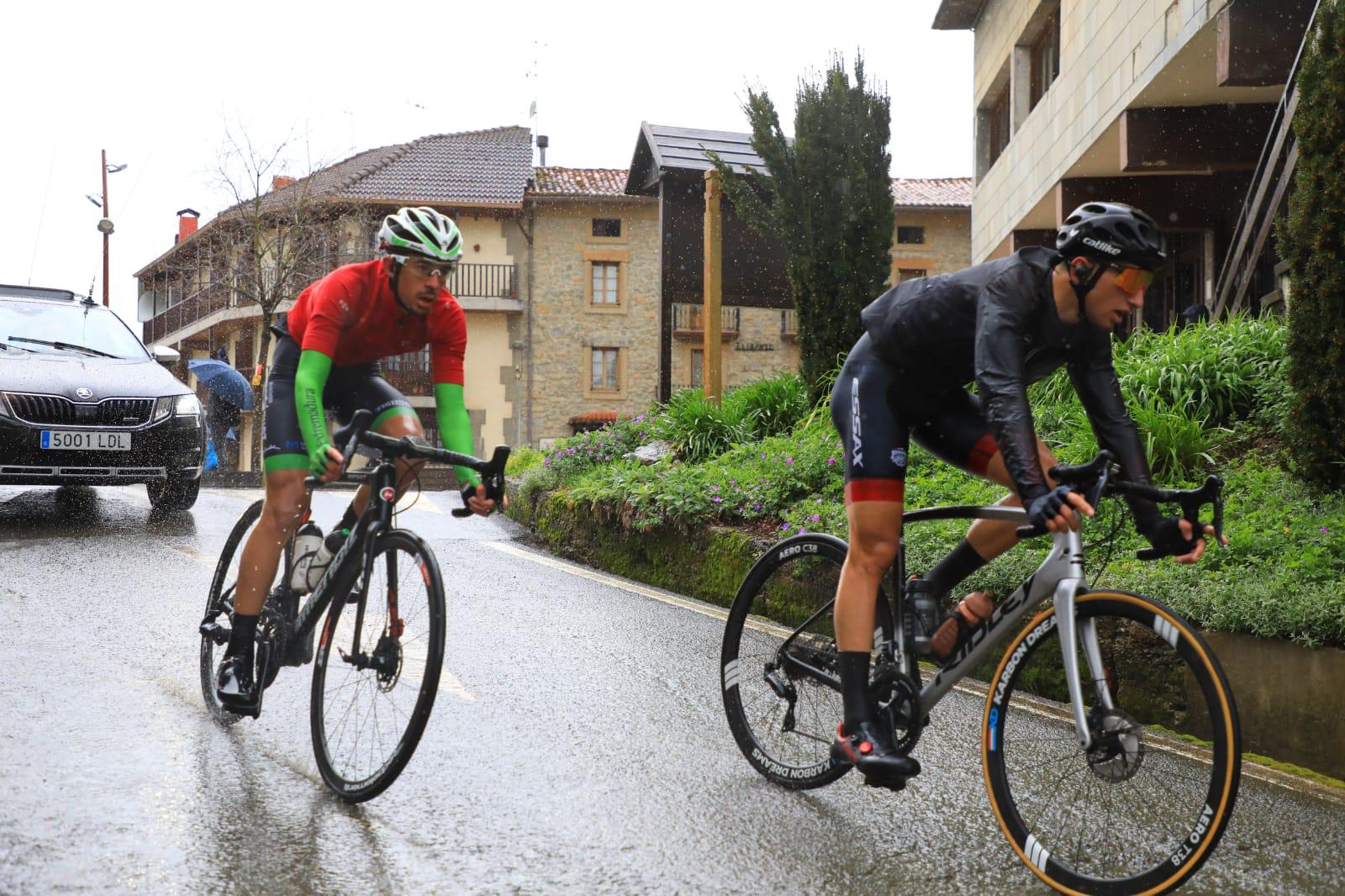 Alberto Alvarez Bicicletas Rodríguez-Extremadura