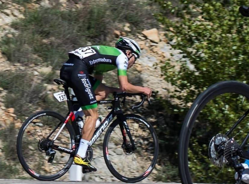 Julián Madrigal Bicicletas Rodríguez-Extremadura