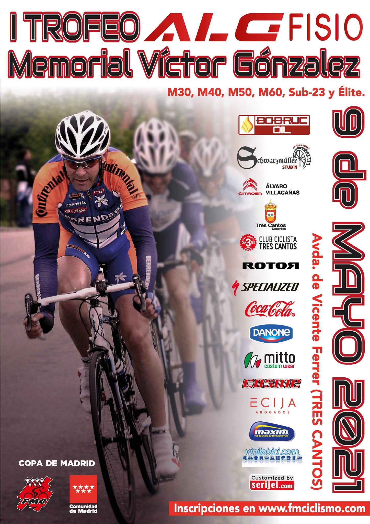 Trofeo ALG Fisio
