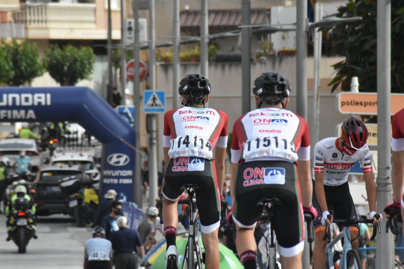 Telco,m On Clima Osés Vuelta Alicante