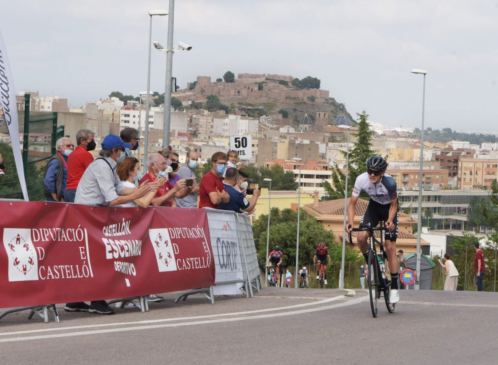 Volta Castelló Igor Arrieta Lizarte