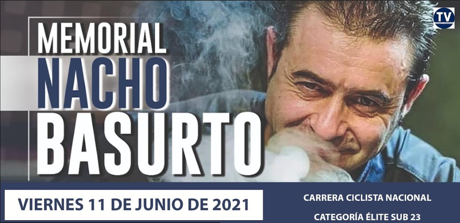 Memorial Basurto TV