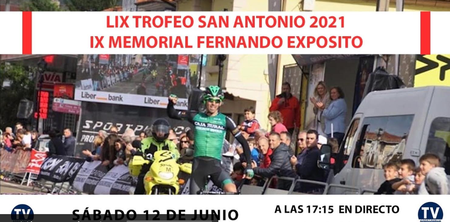GP San Antonio Renedo