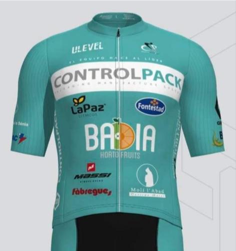 Controlpack Badia 2021