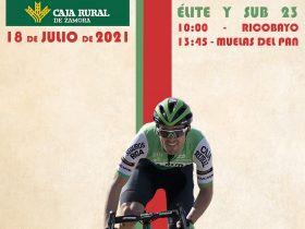 Cartel Trofeo San José Caja Rural