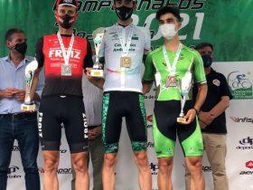 Claudio Clavijo Bicicletas Rodríguez Extremadura Andalucía