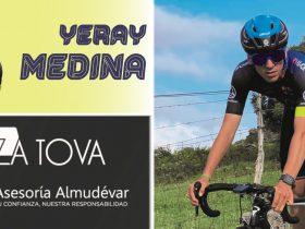 Yeray Medina La Tova Asesoría Almudévar